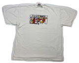 90's Mickey Vintage T-Shirt / 76