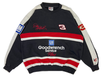 90's Goodwrench Racing NASCAR Vintage Sweat-Shirt / 791