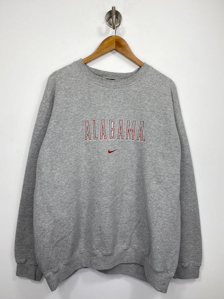 90's NIKE x ALABAMA Vintage Sweat-Shirts / 4557