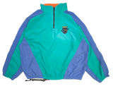 90's Reebok Greg Norman Collection Vintage Nylon Jacket / 820