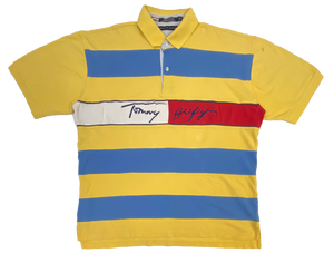 Tommy Hilfiger Vintage Polo-Shirts / 831