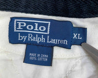 90's Polo Ralph Lauren Vintage Rugby Shirt / 839