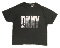 90's DKNY Made in USA Vintage T Shirt / 853