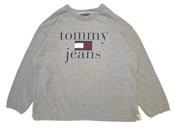 90's Tommy Jeans Vintage Sweat-Shirts / 856