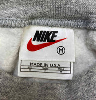 90's Nike Made in USA Vintage Sweat-Shirts / 864