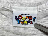 90's Tweety Looney Tunes Vintage T-Shirts / 892