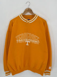 90's STARTER Tennessee Size Approx. XL Vintage Sweat-shirt  / 6103