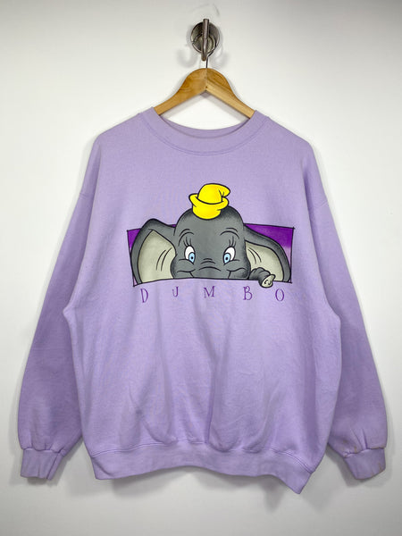 DUMBO Disney Vintage Made in USA Sweat-Shirts / 4520