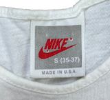 90's Nike Silver Tag Made in USA Vintage Tank-Top / 914