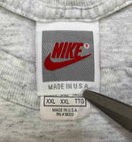 90's Nike Silver Tag Made in USA Vintage T-Shirts / 924