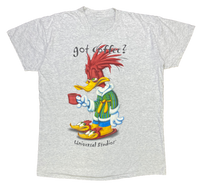 Woody Woodpecker Vintage T-Shirts / 929