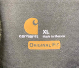 Carhartt Vintage Zip -up Sweat-Shirts / 936
