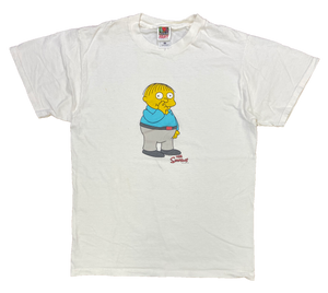 The Simpsons Vintage T-Shirts / 958