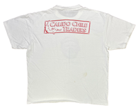 90's Calido Chile Traders Vintage T-Shirts / 971