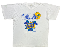 80's Super Bowl NFL Vintage T-Shirts / 978