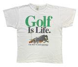 1994 Golf Is Life Vintage T-Shirts / 988