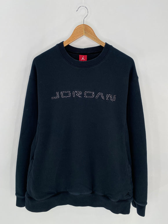 JORDAN Size XXL Vintage Sweat-Shirt / 6981