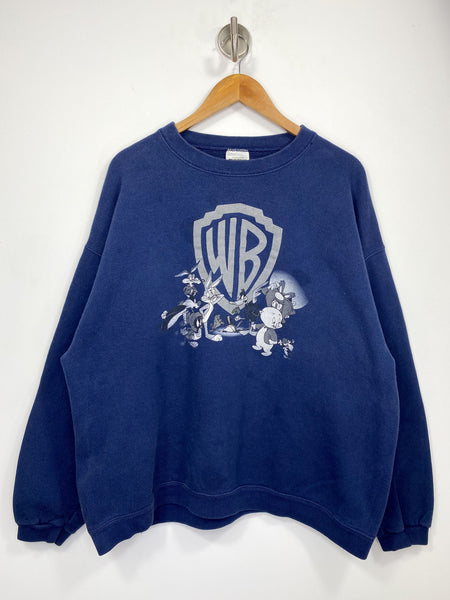 90's Looney Tunes Vintage Sweat-Shirts / 4536