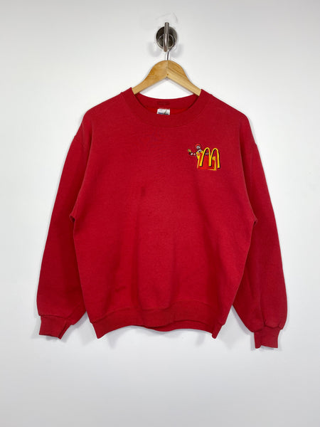 90's Macdonald Vintage Sweat-Shirt / 4569