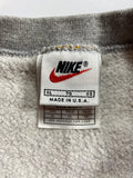 90's NIKE AIR Made in USA Size XL Vintage Sweat-shirt / 6934