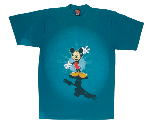 90's Disney Vintage T-Shirts Made in USA / 4458