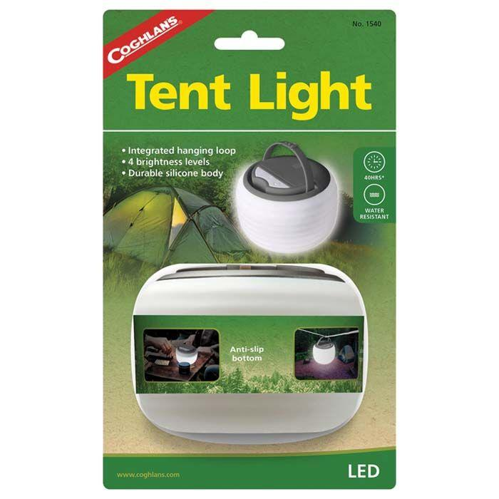 Camping Tent Light HOME / GARDEN Lights Your Life