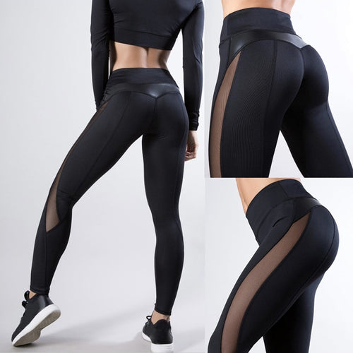 CasaXFit 2020 Women Leggings - casaxfit