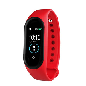 Special Offer!  New M4 Smart Band Fitness Tracker Smart Watch