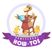 Kindle Book Elementary Student | Homeschool How-Tos