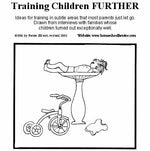 Child Training Tips Bundle