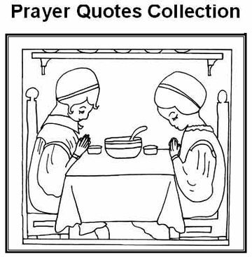 Prayer Quotes Collection