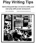 Play Writing Tips