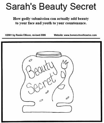 Sarah's Beauty Secret
