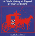 Charles Dickens: A Child's History of England, read by Renee Ellison