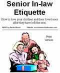 Senior In-law Etiquette