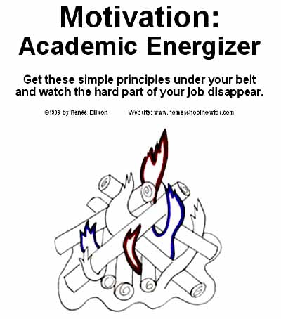 Motivation: Academic energizer
