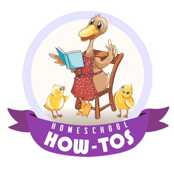 Homeschool How-Tos catalog