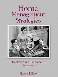 Home Management Strategies