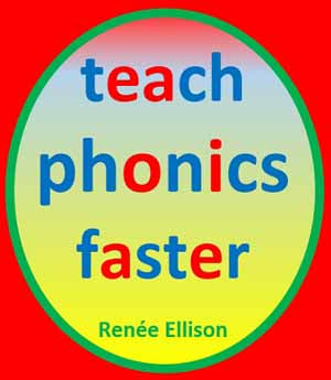 Teach Phonics Faster (teaser)