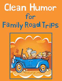Clean Humor for Family Road Trips