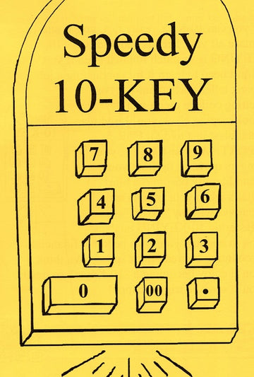 Speedy 10-Key