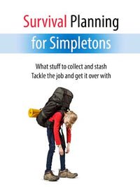 Survival Planning for Simpletons