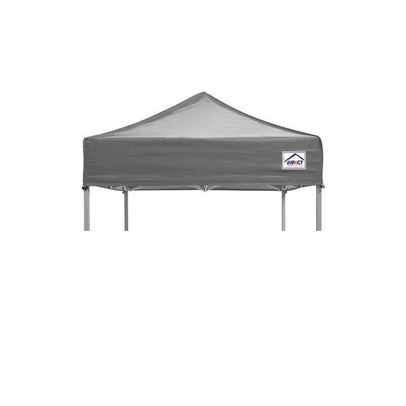 5x5 Pop Up Canopy Tent Replacement Top - Impact Canopies USA