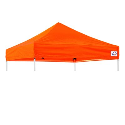8x8 Pop Up Canopy Tent Replacement Top - Impact Canopies USA