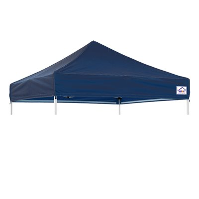 10x10 Pop Up Canopy Tent Replacement Top - Impact Canopies USA