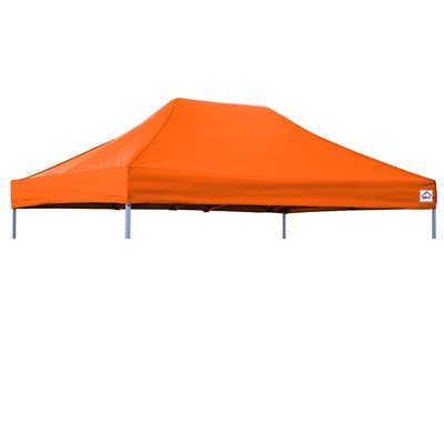 8x12 Pop Up Canopy Tent Replacement Top - Impact Canopies USA