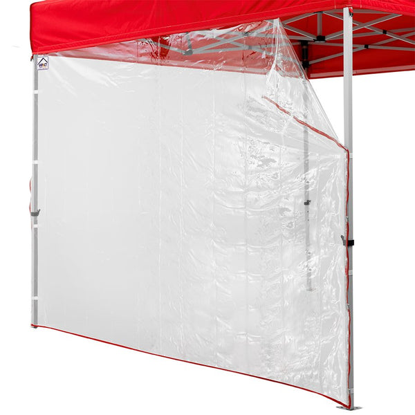10' Panorama Instant Canopy Side Wall - Impact Canopies USA