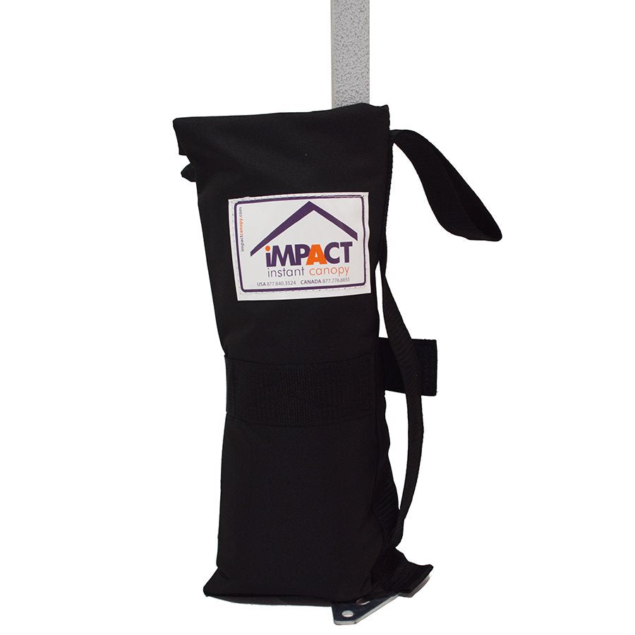 Pop Up Canopy Tent Universal Weight Bag - Impact Canopies USA