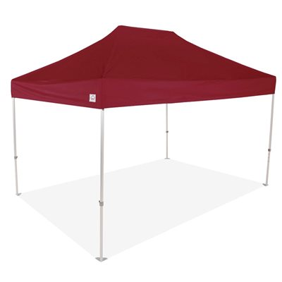 10x15 M Pop up Canopy Tent Aluminum Commercial Grade with Roller Bag - Impact Canopies USA