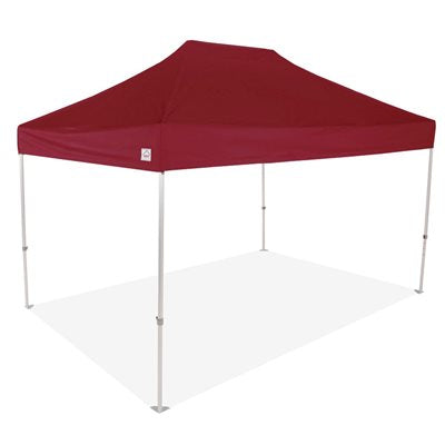 CL 10x15 Pop up Canopy Tent Heavy Duty Commercial Grade - Impact Canopies USA